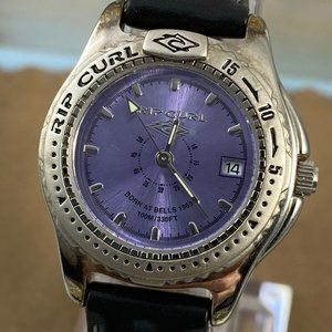 Rip Curl Ocean Technology Watch  Born At Bells